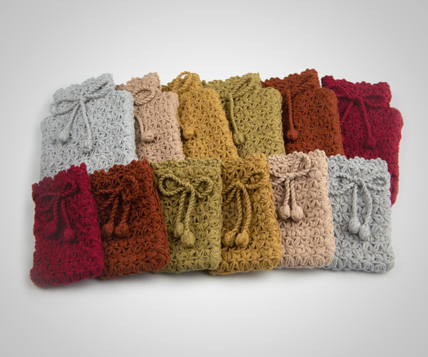Hand Knitted Products