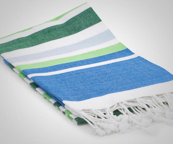Ottoman Towels